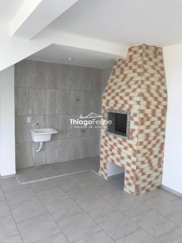Casa, 3 dormitórios (1 suite) em são josé-sc - Foto 14