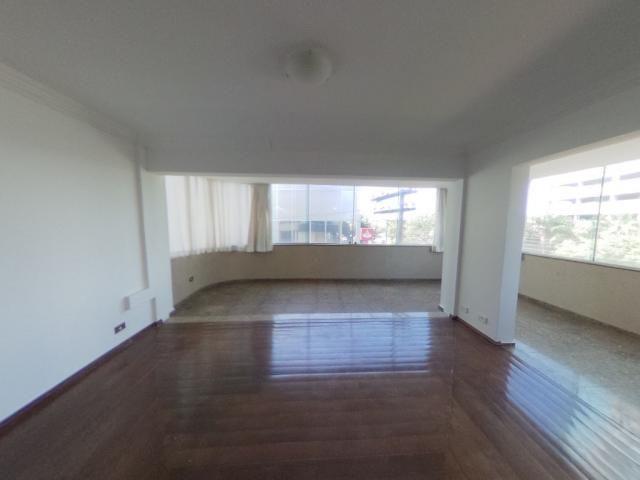 Apartamento para alugar com 4 dormitórios em Setor marista, Goiânia cod:14889