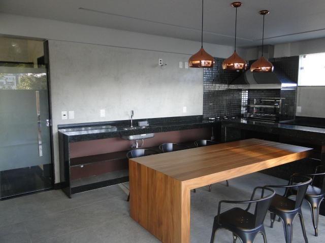 Cobertura à venda com 4 dormitórios em Buritis, Belo horizonte cod:15320 - Foto 19