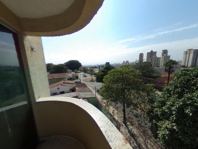 Apartamento para alugar com 2 dormitórios em Setor sudoeste, Goiânia cod:26004 - Foto 14
