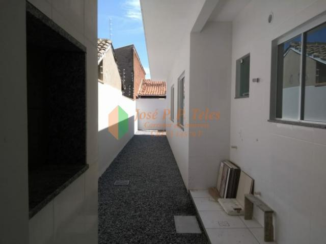 Casa Geminada Fino Acabamento - Foto 12