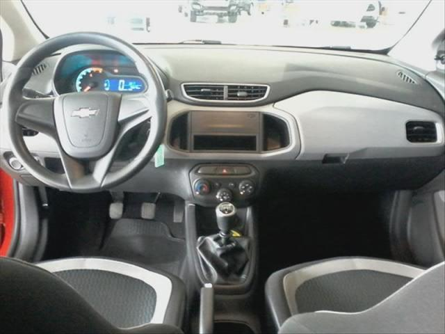 Chevrolet Onix 1.0 Mpfi ls 8v - Foto 7