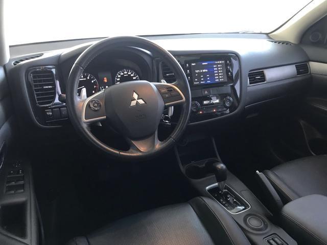 Mitsubishi Outlander 2.0 CVT - Foto 9