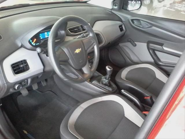 Chevrolet Onix 1.0 Mpfi ls 8v - Foto 9