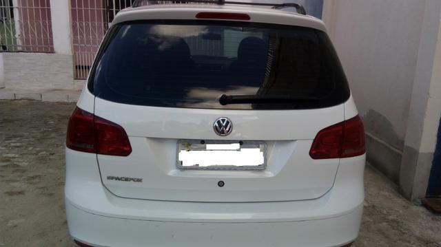 VW SpaceFox GII 2010/2011 1.6 total flex - Foto 2