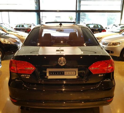 VW - Jetta Com Teto Solar - Foto 5