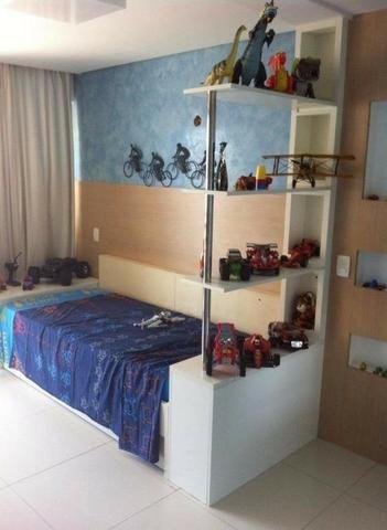 CO0004 Cobertura Edifício Vila Fiori, apartamento com 5 quartos, 4 vagas, Guararapes - Foto 5