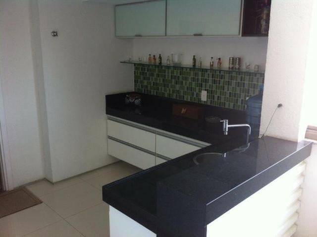 CO0004 Cobertura Edifício Vila Fiori, apartamento com 5 quartos, 4 vagas, Guararapes - Foto 3