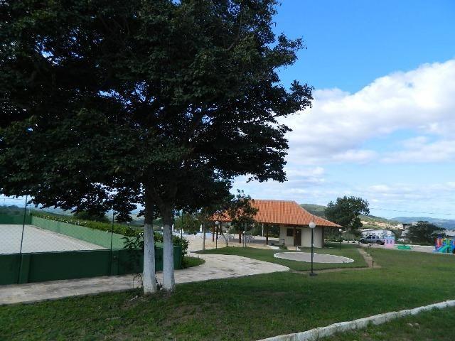 Lote de condomínio com 1.000 metros, em Gravatá/PE; De 180 mil por 150 mil!! REF.483 - Foto 12