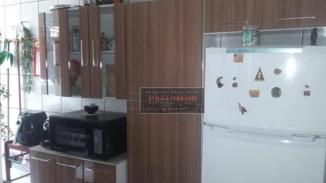 Apartamento com 2 dormitórios à venda, 45 m² por R$ 180.000,00 - Parque Bandeirantes I (No - Foto 4