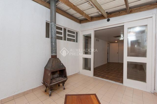 Casa para alugar com 4 dormitórios em Rio branco, Porto alegre cod:317115 - Foto 7