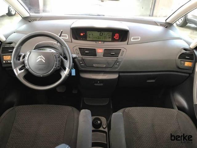 Citroën C4 Picasso GLX 2.0 16V  Aut. - Foto 5