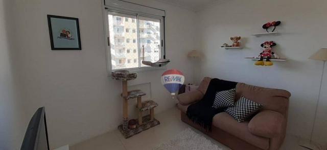 3 dormitórios com suíte, com vista expetacular - Foto 7