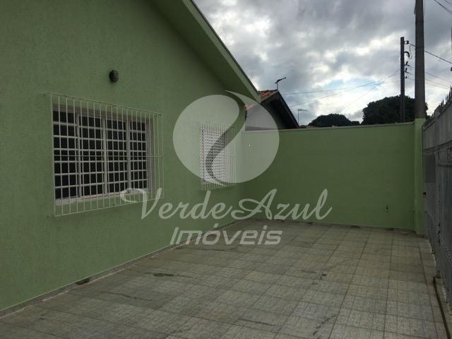 Casa à venda com 3 dormitórios em Jardim bom retiro (nova veneza), Sumaré cod:CA006889 - Foto 4