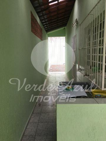 Casa à venda com 3 dormitórios em Jardim bom retiro (nova veneza), Sumaré cod:CA006889 - Foto 8