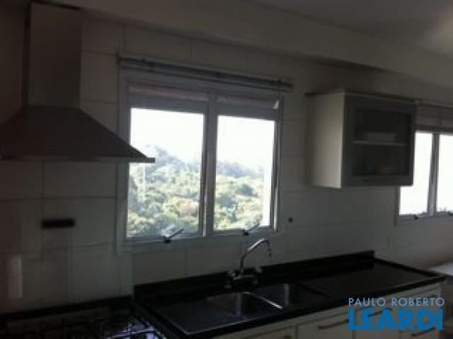 Apartamento à venda com 3 dormitórios em Panamby, São paulo cod:416631 - Foto 10