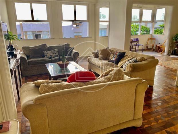 Apartamento à venda com 4 dormitórios em Copacabana, Rio de janeiro cod:709575 - Foto 6