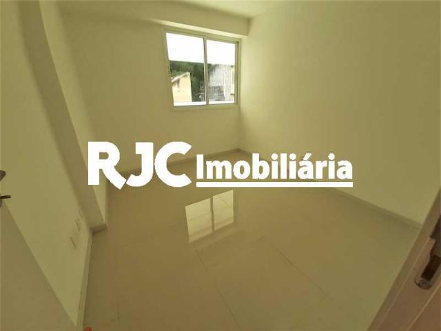 Apartamento à venda com 4 dormitórios em Tijuca, Rio de janeiro cod:MBAP40442 - Foto 9