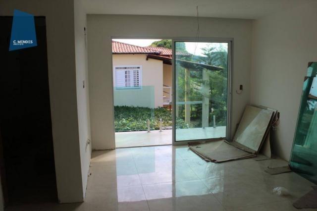 Casa com 3 dormitórios à venda, 330 m² por R$ 1.500.000,00 - Coaçu - Eusébio/CE - Foto 2