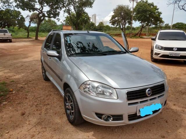 Vendo Fiat Palio 2008 - Foto 2
