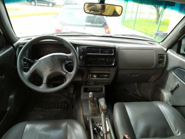 L 200 diesel 4x4 2011/2011 - Foto 6