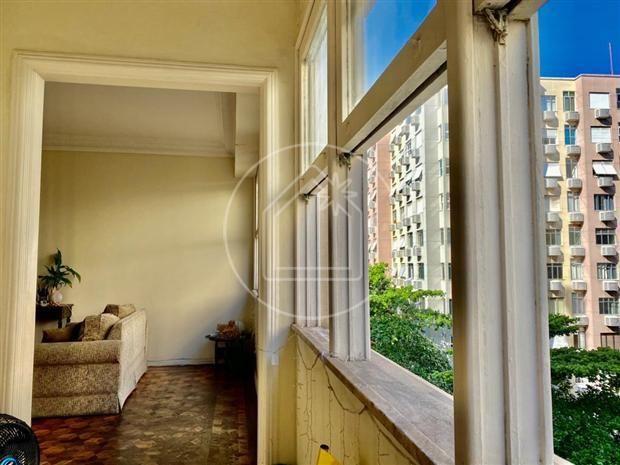 Apartamento à venda com 4 dormitórios em Copacabana, Rio de janeiro cod:709575 - Foto 8