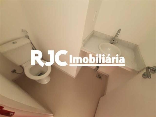 Apartamento à venda com 4 dormitórios em Tijuca, Rio de janeiro cod:MBAP40442 - Foto 4