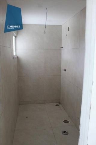 Casa com 3 dormitórios à venda, 330 m² por R$ 1.500.000,00 - Coaçu - Eusébio/CE - Foto 8