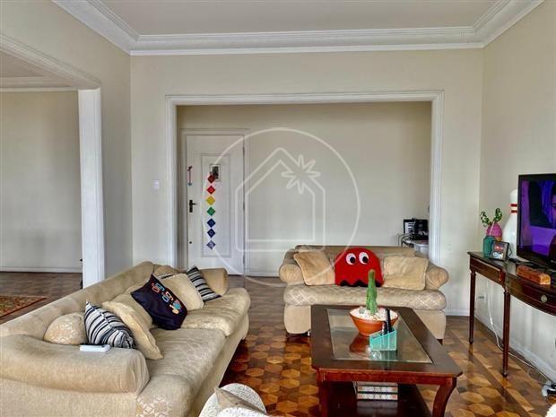 Apartamento à venda com 4 dormitórios em Copacabana, Rio de janeiro cod:709575