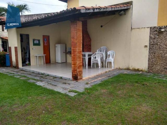 Casa à venda, 60 m² por R$ 160.000,00 - Curió - Fortaleza/CE - Foto 16
