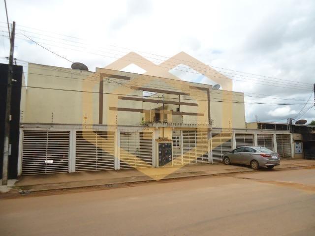 Apartamento para aluguel, 3 quartos, Eldorado - Porto Velho/RO