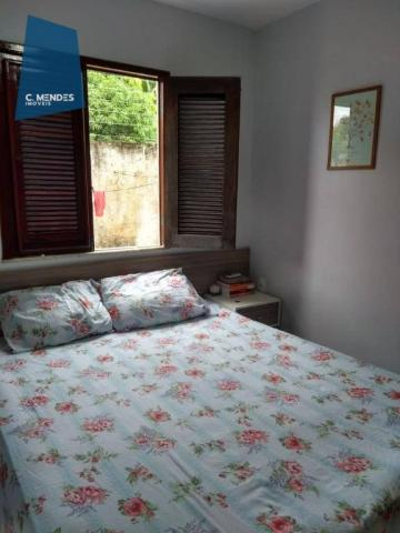 Casa à venda, 60 m² por R$ 160.000,00 - Curió - Fortaleza/CE - Foto 8