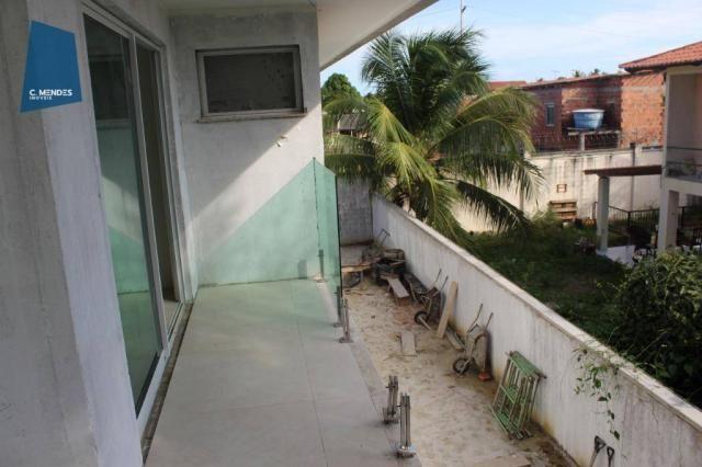 Casa com 3 dormitórios à venda, 330 m² por R$ 1.500.000,00 - Coaçu - Eusébio/CE - Foto 6