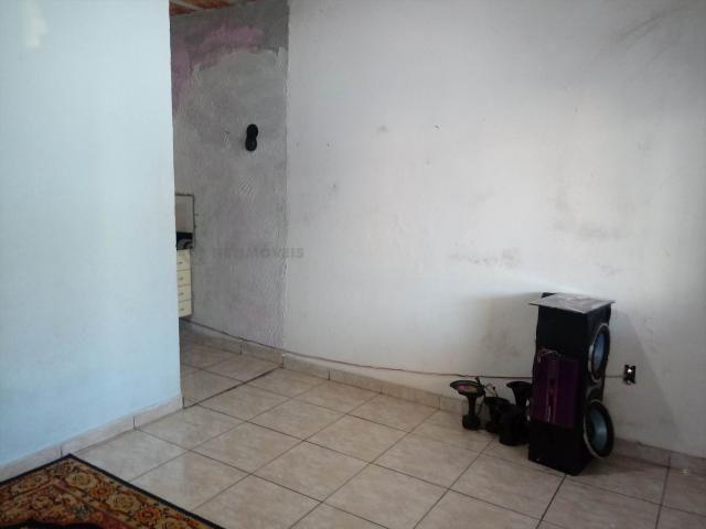 Casa à venda com 3 dormitórios em Novo recanto, Contagem cod:687611 - Foto 16