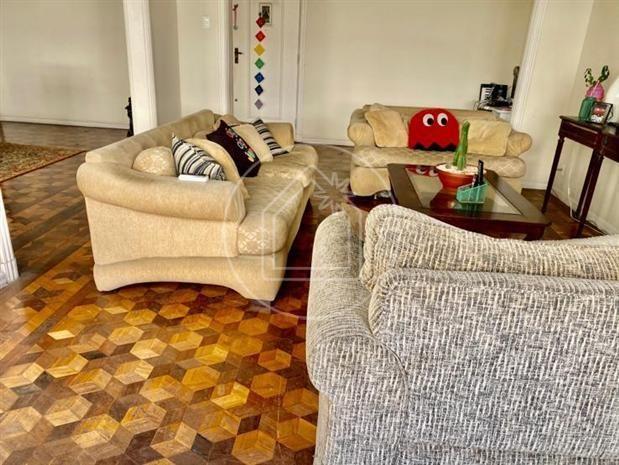 Apartamento à venda com 4 dormitórios em Copacabana, Rio de janeiro cod:709575 - Foto 14