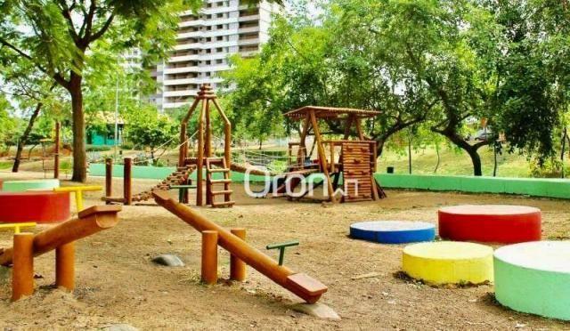 Apartamento com 2 dormitórios à venda, 73 m² por R$ 293.000,00 - Jardim Atlântico - Goiâni - Foto 18