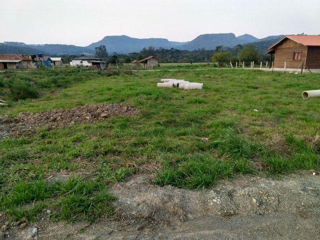 Vendo lote em Urubici área rural - Foto 2