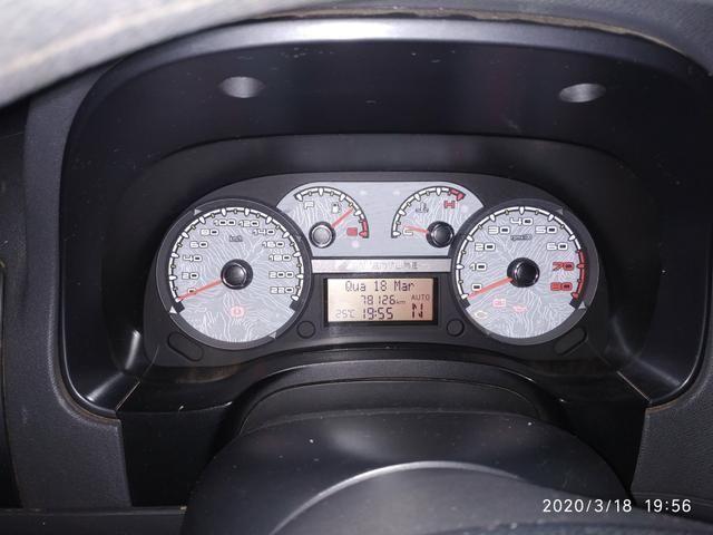 Palio Adventure Wekeend 1.8 16V 2012/2013 * Aceito troca em carro de menor valor - Foto 3