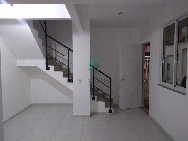 Casa de condomínio à venda com 2 dormitórios em Méier, Rio de janeiro cod:M71205 - Foto 4