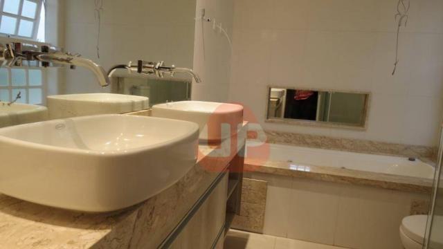 Casa com 5 dormitórios à venda, 430 m² por R$ 1.900.000,00 - Alphaville Residencial 3 - Sa - Foto 15