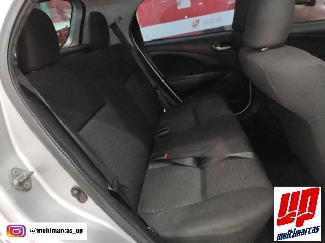 Toyota- Etios Hatch 1.5 XS - Foto 4