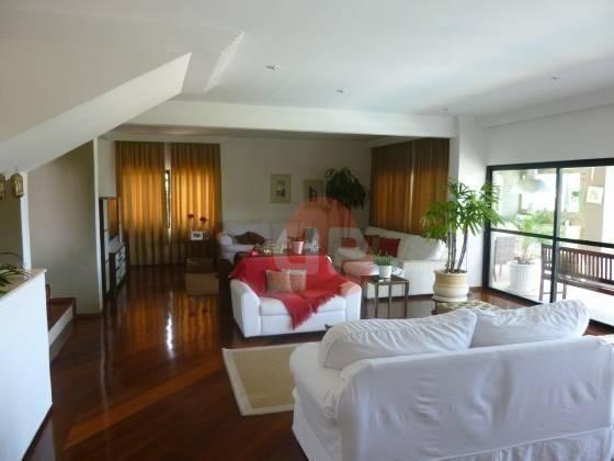 Casa com 4 dormitórios à venda, 474 m² por R$ 2.300.000,00 - Alphaville Residencial 10 - S - Foto 4
