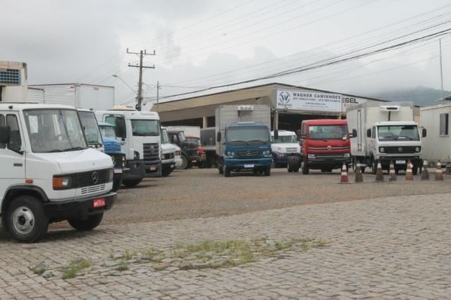 Ford Cargo Toco 1317 Estamos atendendo on-line - Foto 6