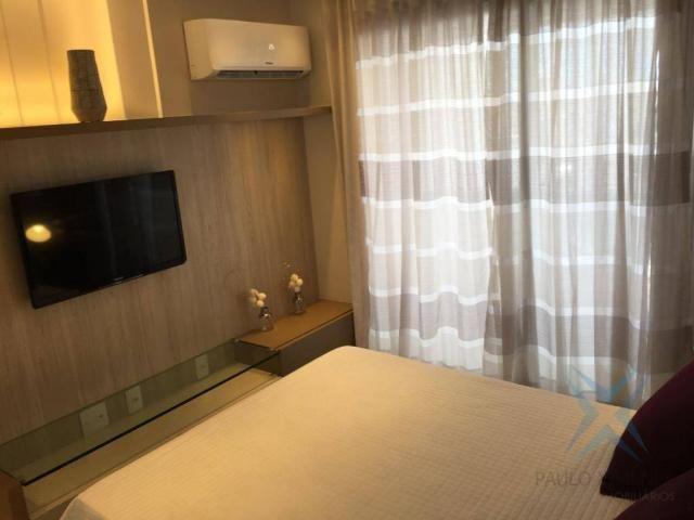 Apartamento à venda, 79 m² por R$ 848.000,00 - Aldeota - Fortaleza/CE - Foto 15
