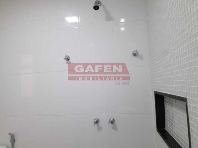 Apartamento à venda com 3 dormitórios em Copacabana, Rio de janeiro cod:GAAP30488 - Foto 17