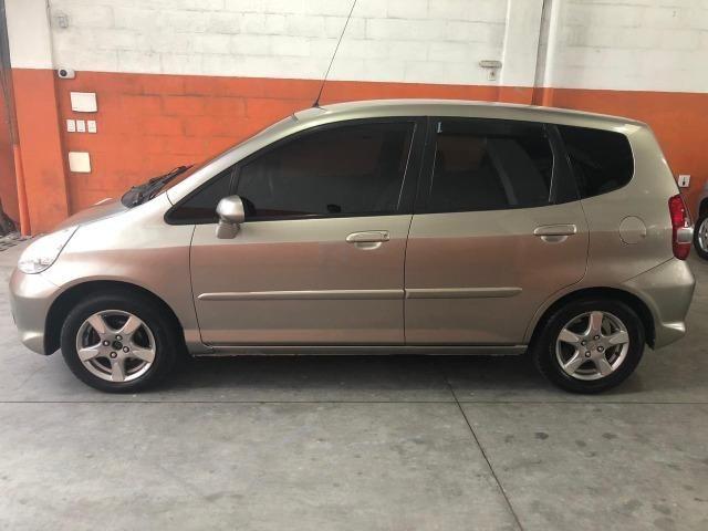 Honda Fit lxl 1.4 2007 - Foto 3