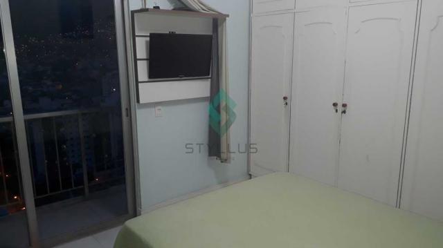 Apartamento à venda com 2 dormitórios em Méier, Rio de janeiro cod:M25469 - Foto 7