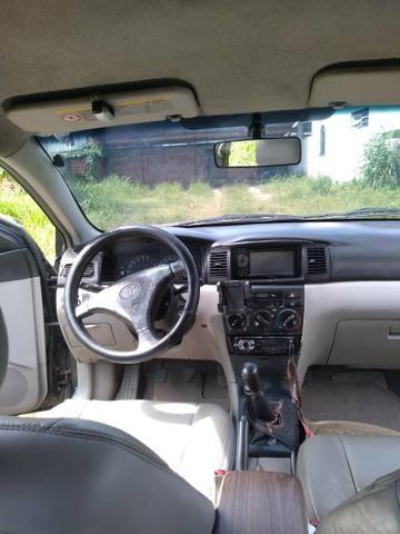 Corolla 2007 - Foto 10