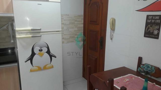 Apartamento à venda com 2 dormitórios em Méier, Rio de janeiro cod:M25469 - Foto 19