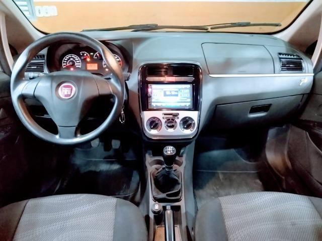 Fiat Punto Attractive 1.4 2011 novo!!! - Foto 11